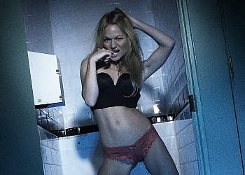 Geri toilet shoot