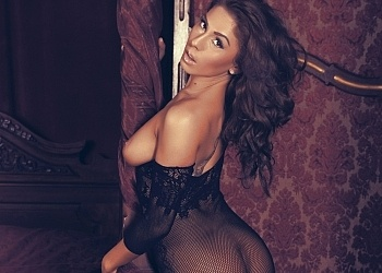 Gina body stocking