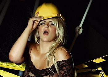 Louise porter the builder