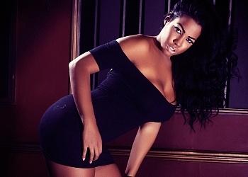 Nicole little black dress