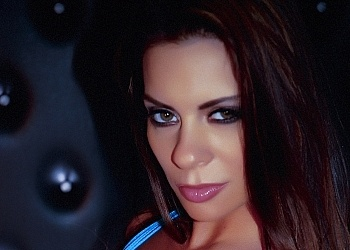 The return of LINSEY DAWN MCKENZIE