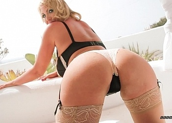 Blonde in Black (ft. Leigh Darby)