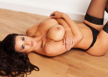 Glamour Strip Part 2 (ft.Alice Goodwin)