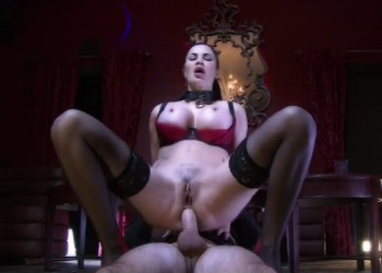 Fifty Shades on Anal (ft. Jasmine Jae and Ryan Ryder)