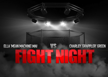 BSX Fight Night Live - Ella Mai vs. Charley  Green Part 2