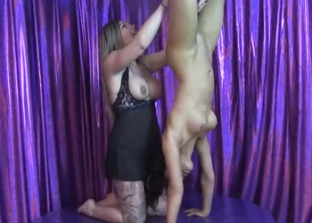 BSX Live - The Naughty Girls Part 1 (ft. Roxi Keogh, Atlanta Moreno)