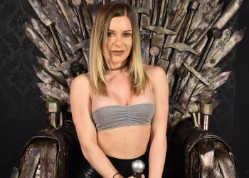 Babe of Thrones Promo Shot